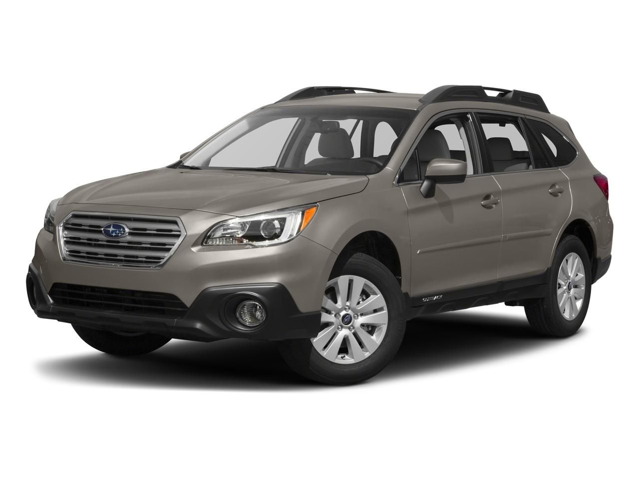 2016 Subaru Outback Vehicle Photo in Helena, MT 59601