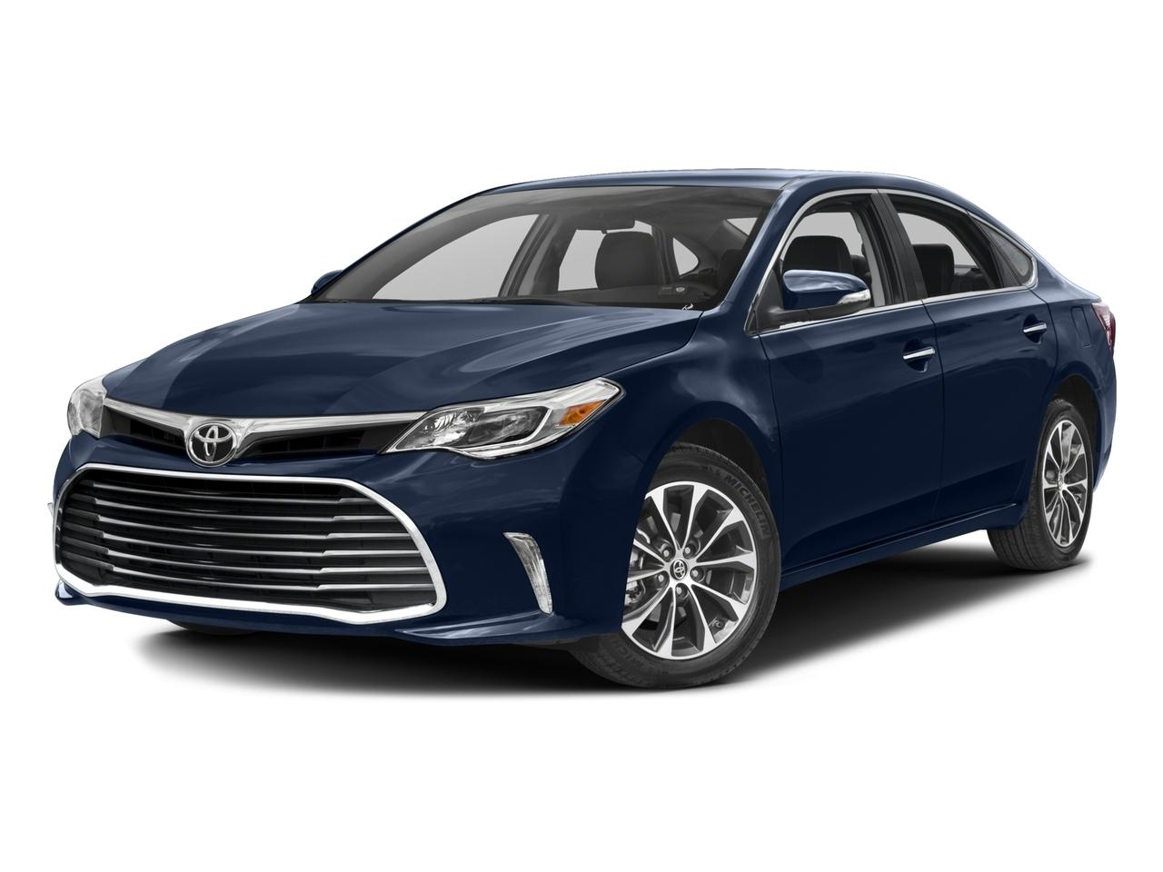 2016 Toyota Avalon Vehicle Photo in Killeen, TX 76541