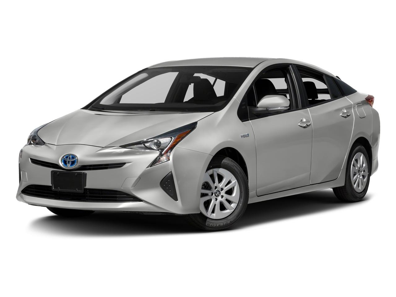 2016 Toyota Prius Vehicle Photo in Annapolis, MD 21401
