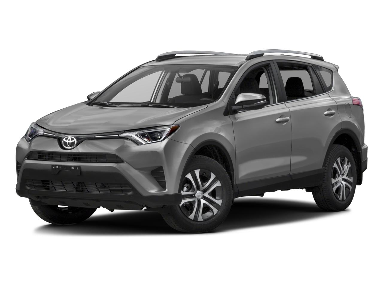2016 Toyota RAV4 Vehicle Photo in Colorado Springs, CO 80905