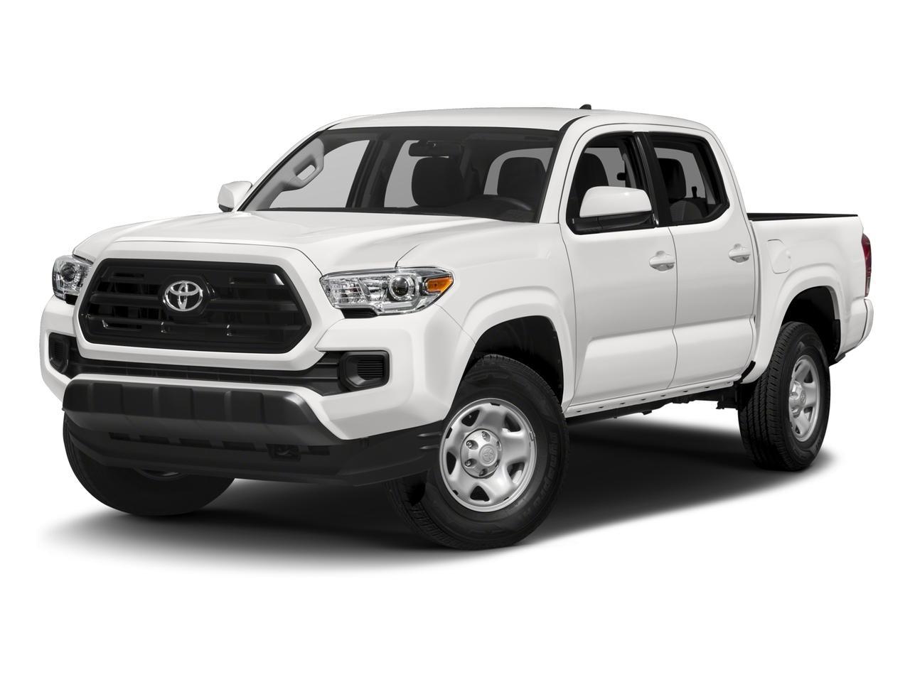 2016 Toyota Tacoma Vehicle Photo in San Antonio, TX 78254