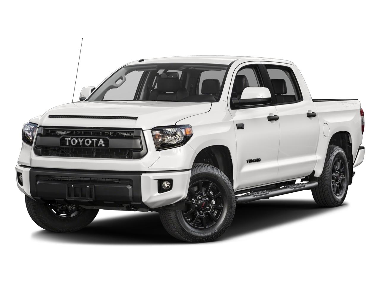 2016 Toyota Tundra 4WD Truck Vehicle Photo in Kernersville, NC 27284