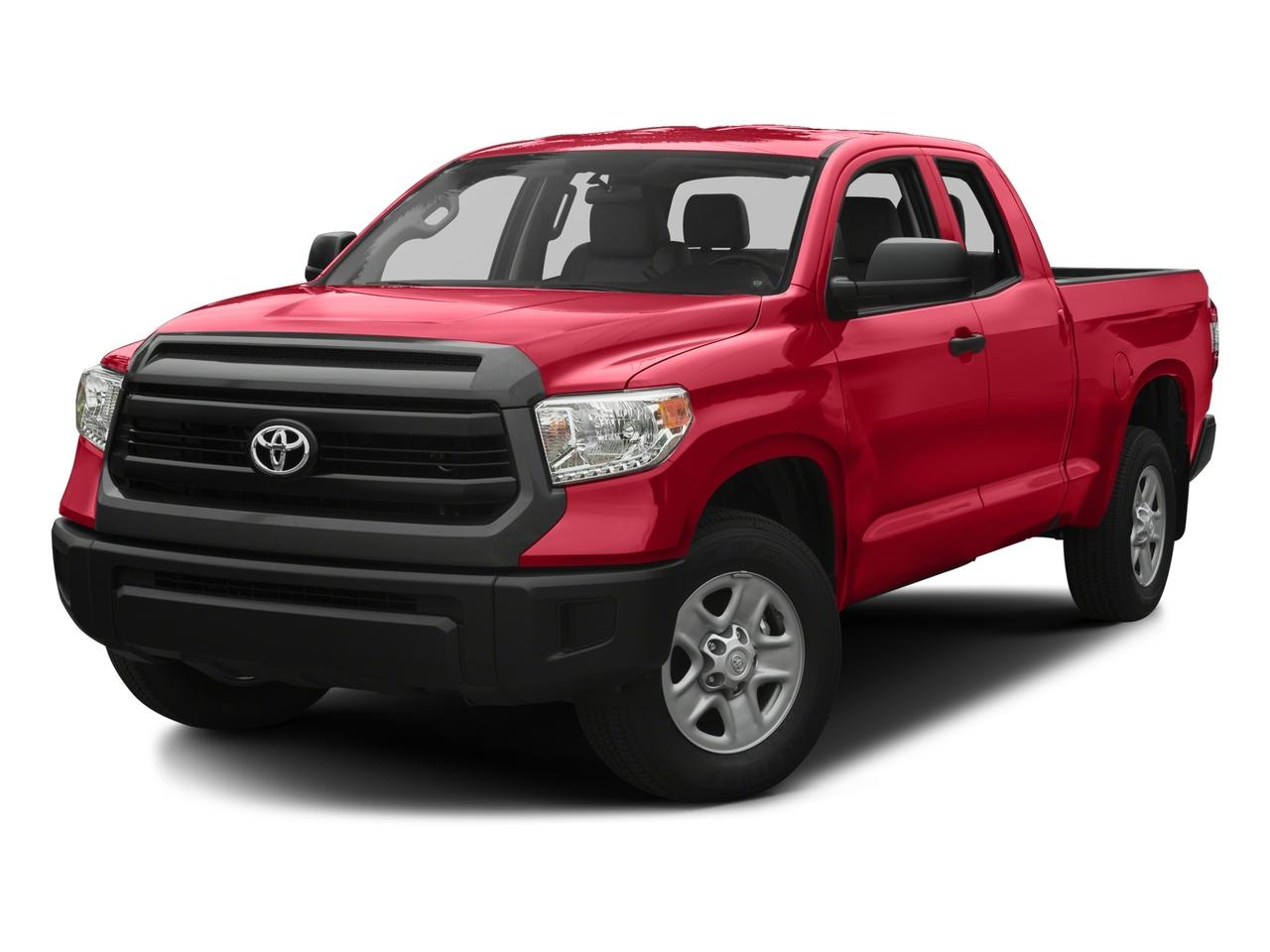 2016 Toyota Tundra 4WD Truck Vehicle Photo in Baton Rouge, LA 70806