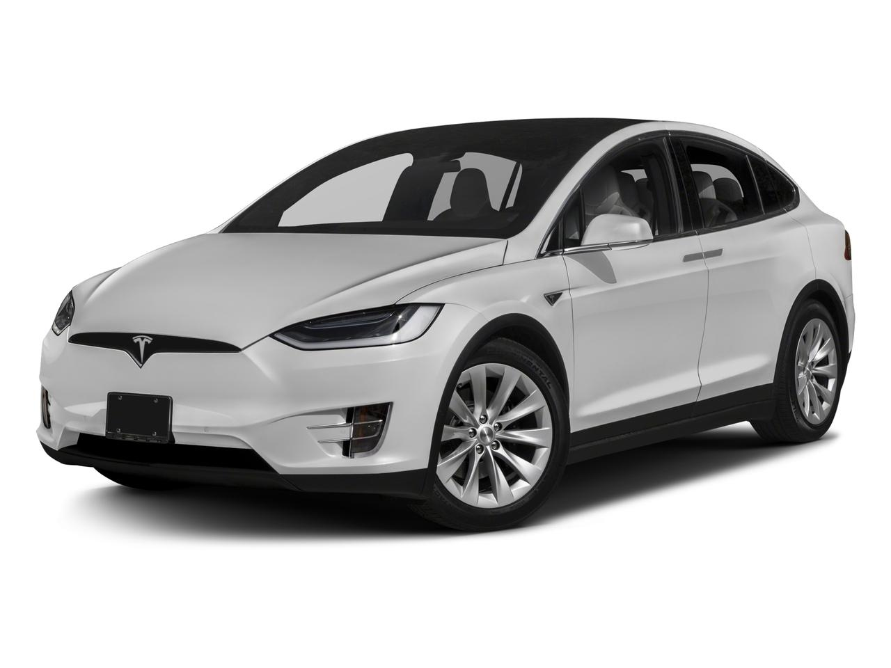 2016 Tesla Model X Vehicle Photo in Colorado Springs, CO 80905