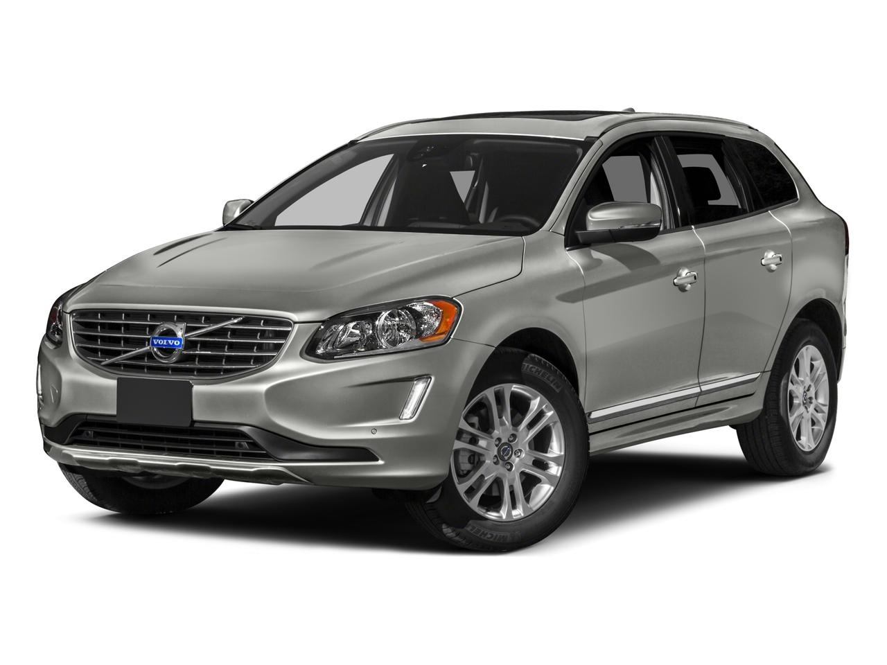 2016 Volvo XC60 Vehicle Photo in AKRON, OH 44303-2185