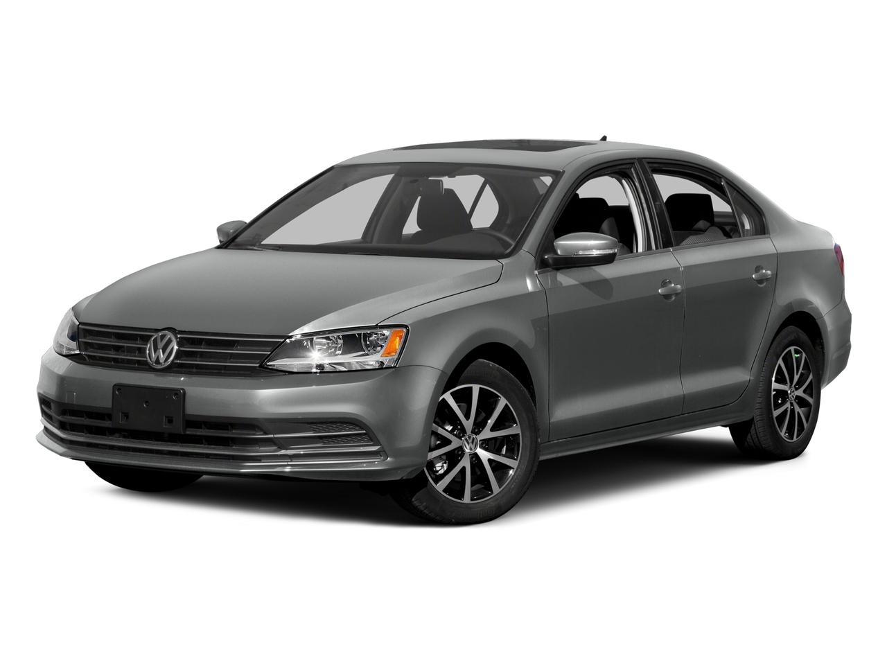 2016 Volkswagen Jetta Sedan Vehicle Photo in San Antonio, TX 78257