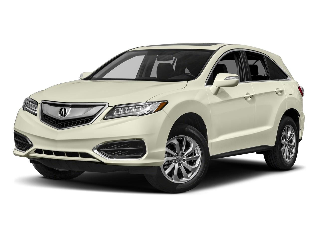 2017 Acura RDX Vehicle Photo in Trevose, PA 19053