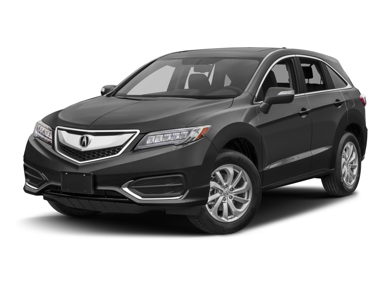 2017 Acura RDX Vehicle Photo in Grapevine, TX 76051