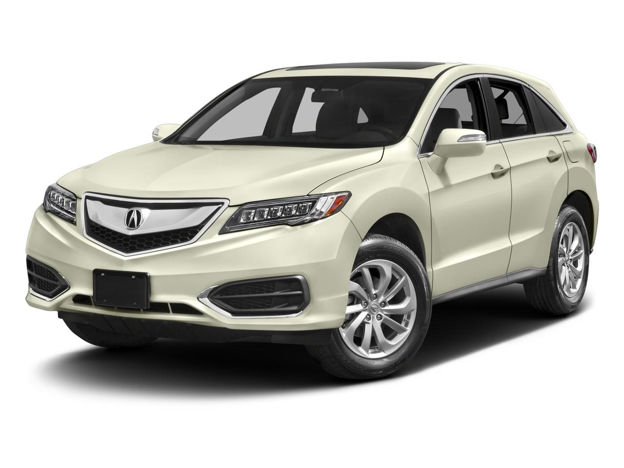 2017 Acura RDX Vehicle Photo in Oklahoma City, OK 73131