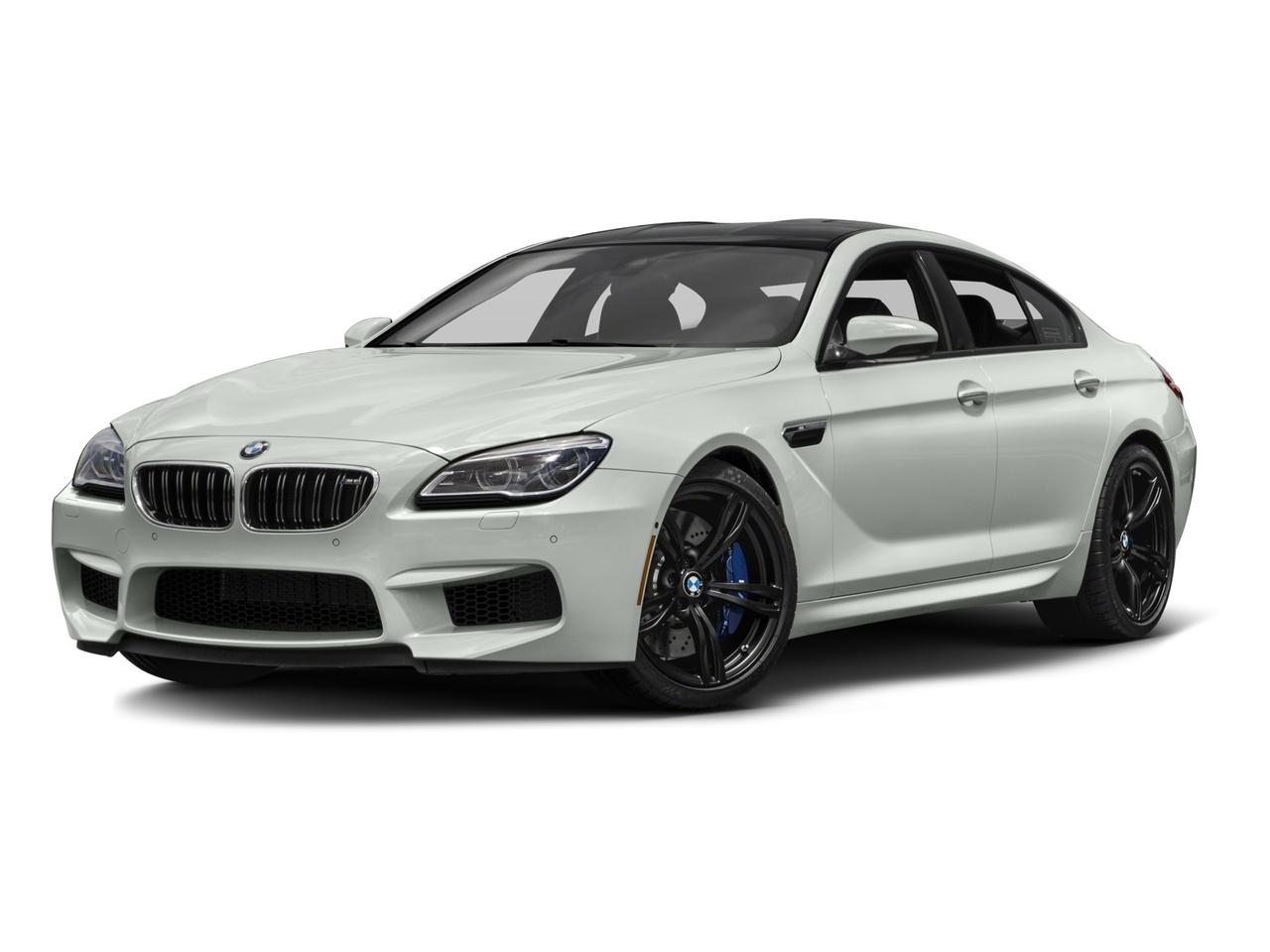 2017 BMW M6 Vehicle Photo in Baton Rouge, LA 70809