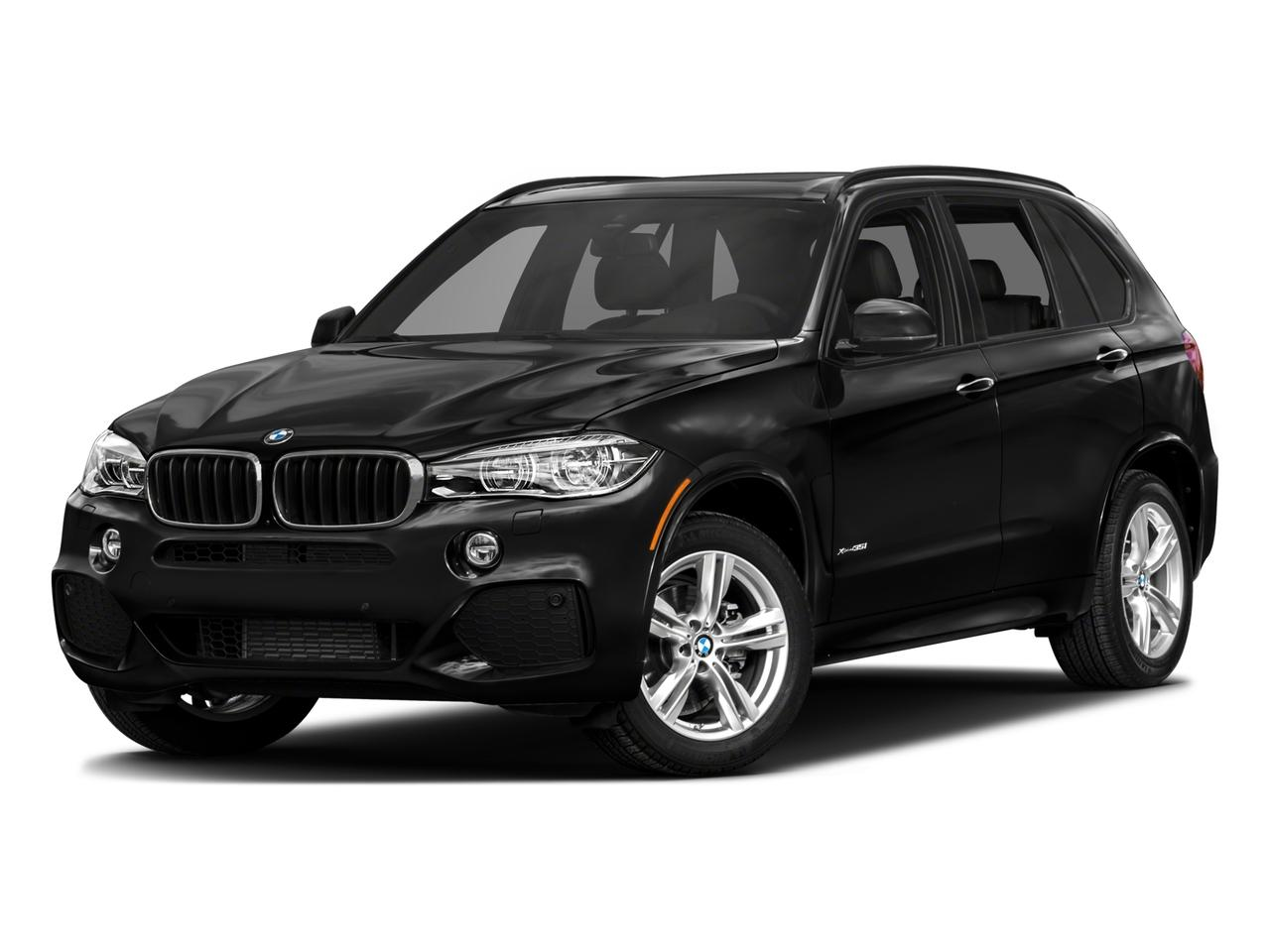 2017 BMW X5 xDrive40e iPerformance Vehicle Photo in El Paso , TX 79925