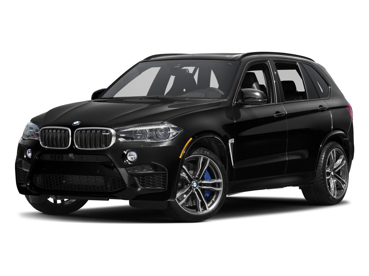 2017 BMW X5 M Vehicle Photo in Joliet, IL 60586