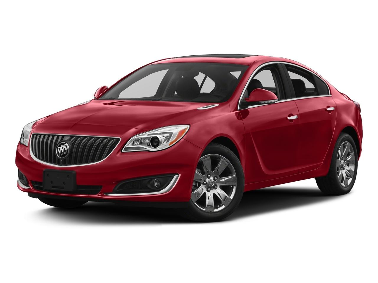 2017 Buick Regal Vehicle Photo in Nashua, NH 03060