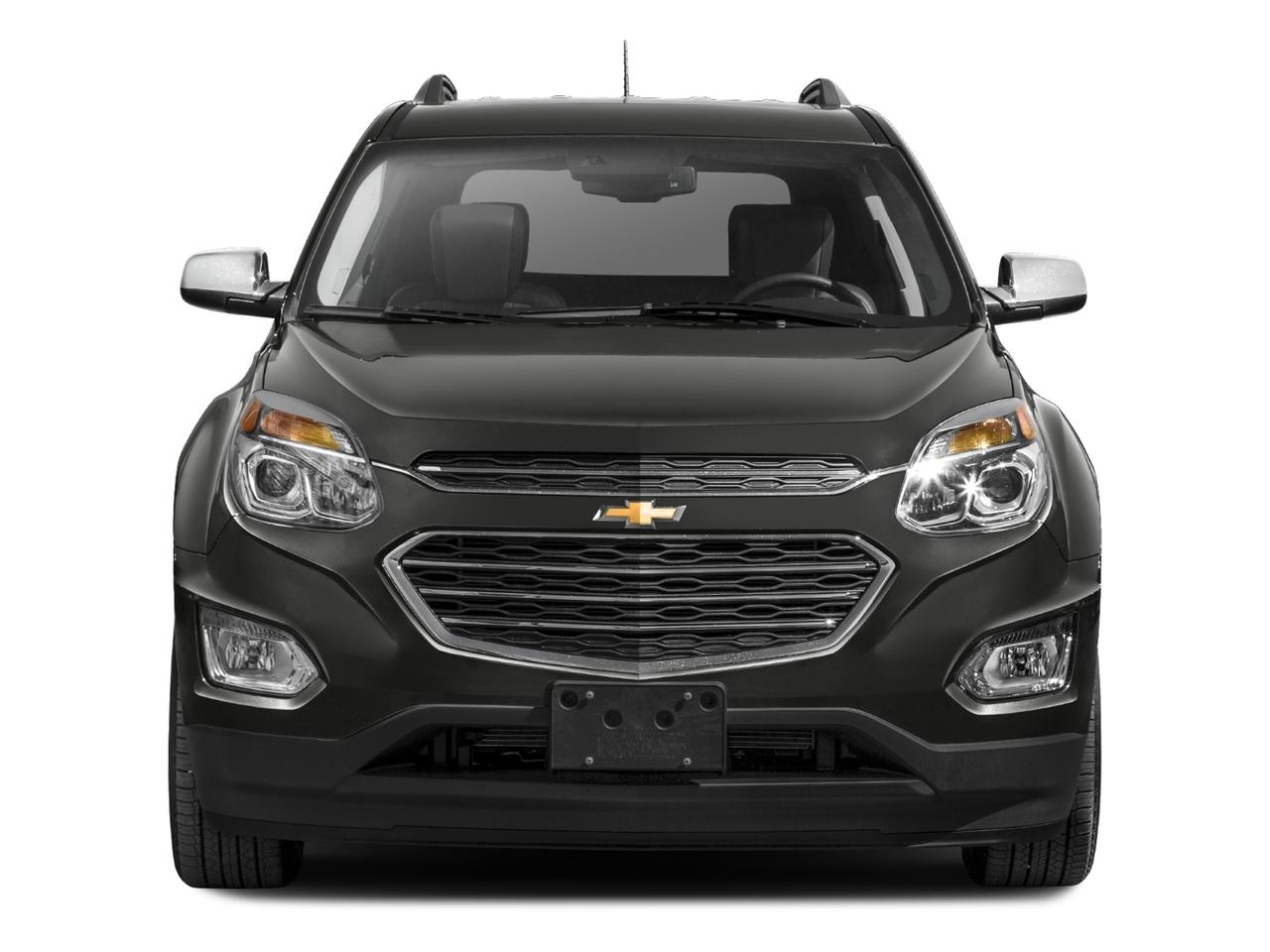 Colonial West Chevrolet >> Used Nightfall Gray Metallic 2017 Chevrolet Equinox FWD ...