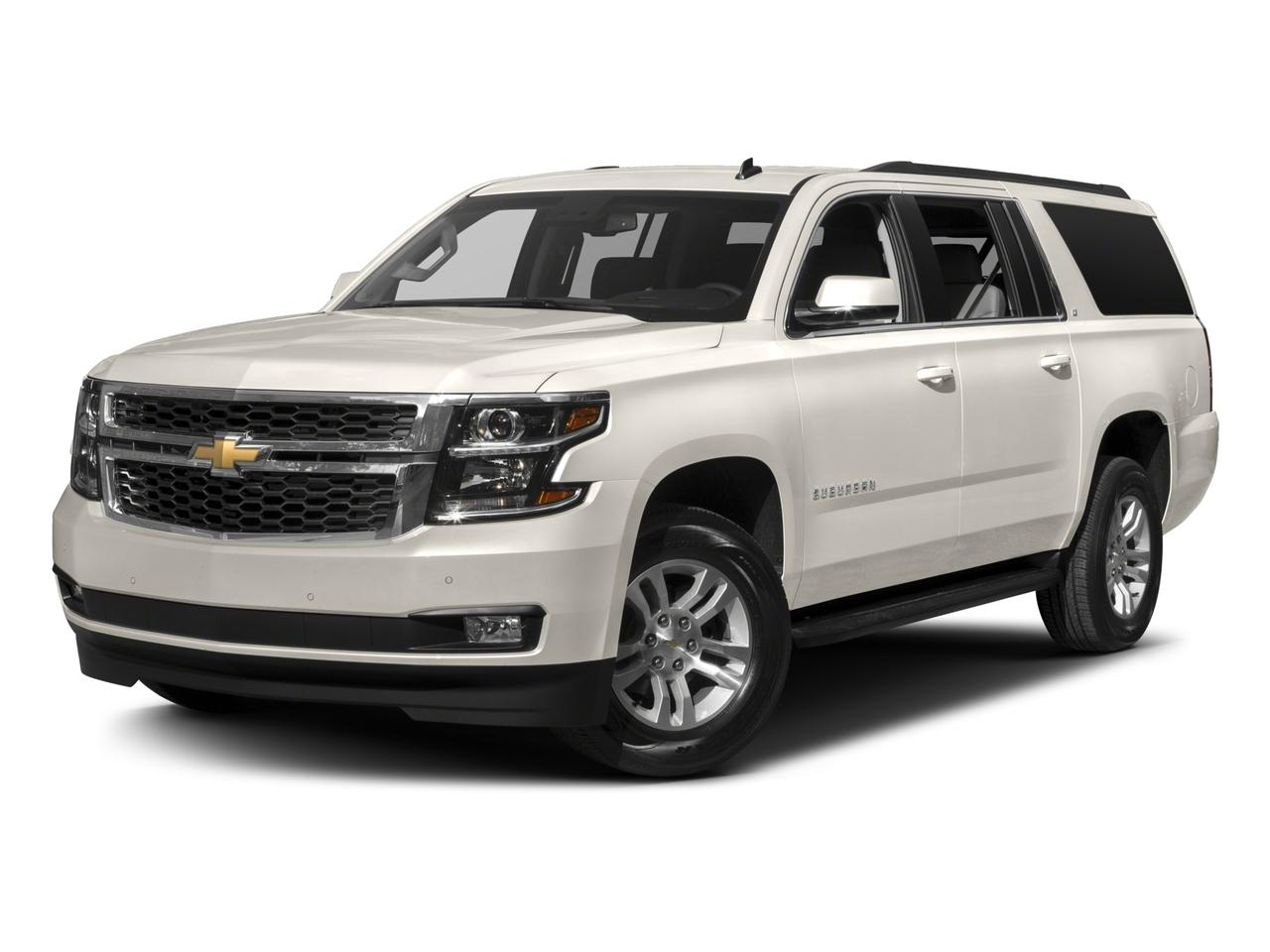 2017 Chevrolet Suburban Vehicle Photo in Nashua, NH 03060