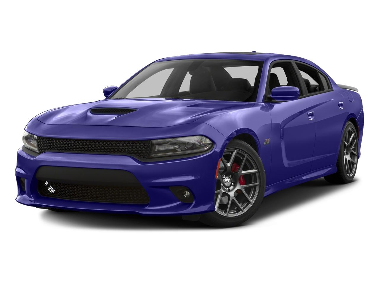 2017 Dodge Charger Vehicle Photo in Temple, TX 76502