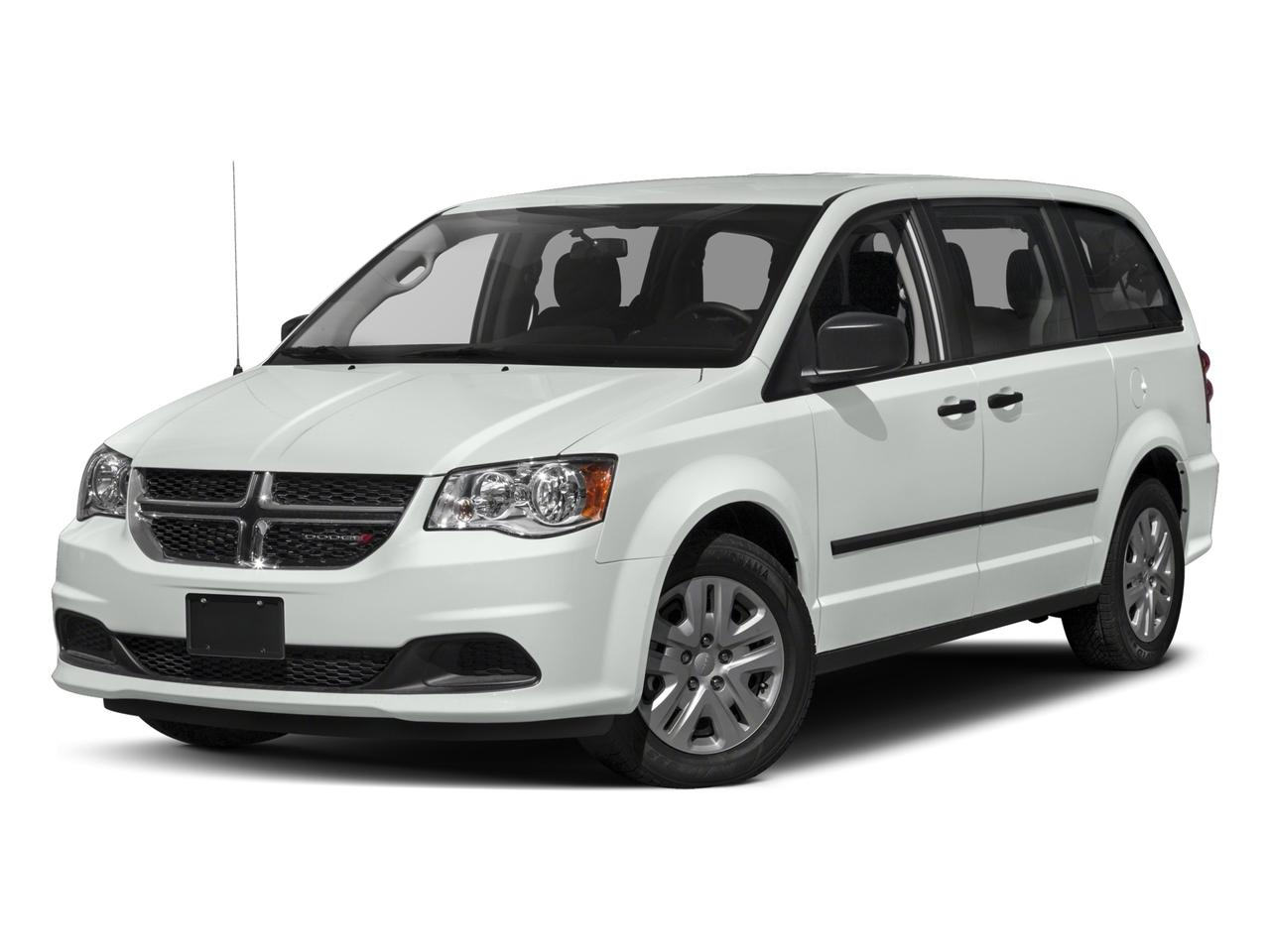 2017 Dodge Grand Caravan Vehicle Photo in Columbia, TN 38401