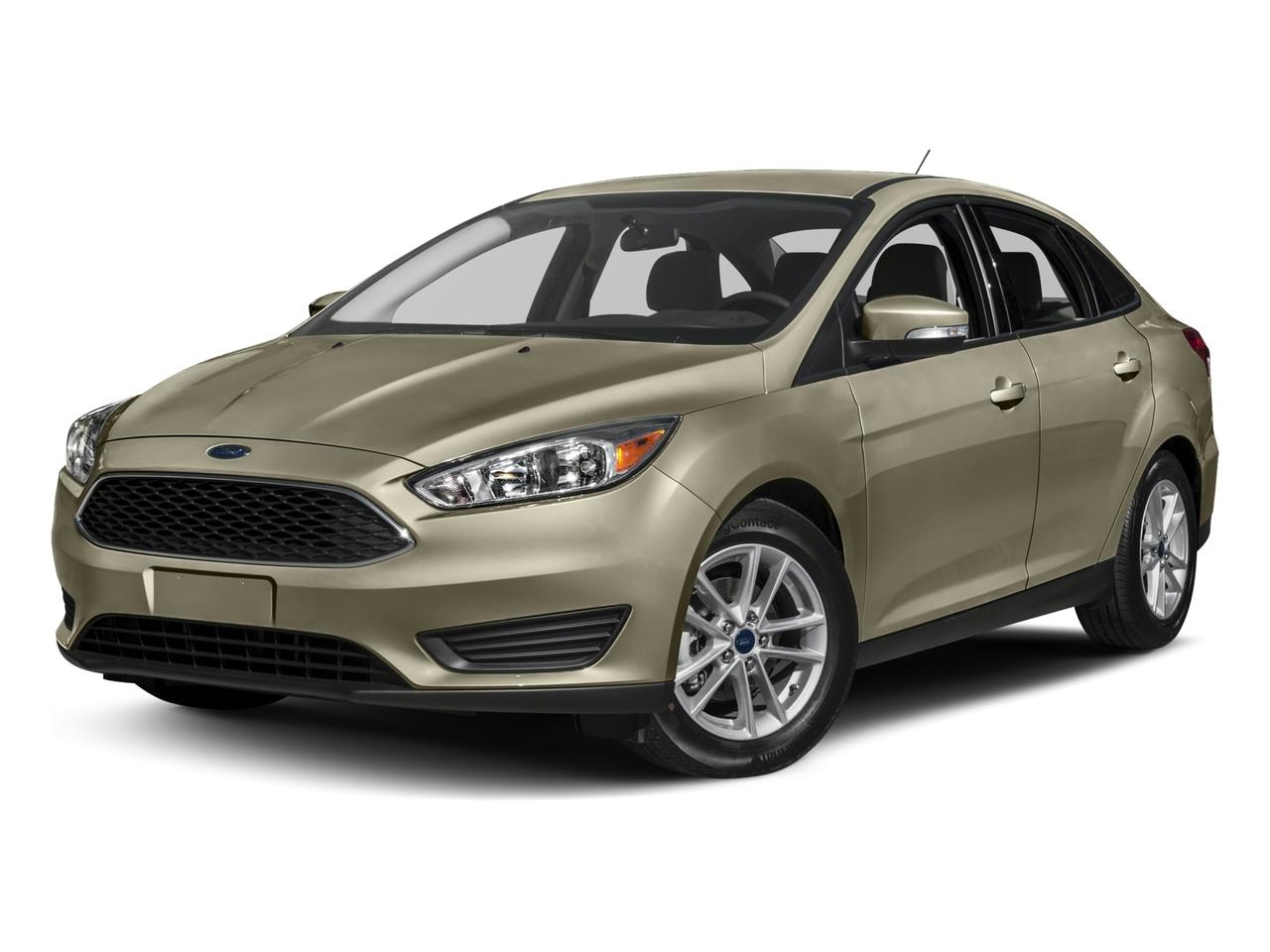 2017 Ford Focus Vehicle Photo in Joliet, IL 60586