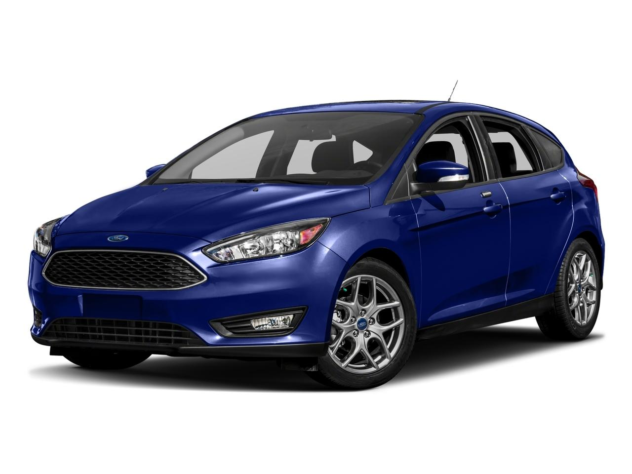2017 Ford Focus Vehicle Photo in Brownsville, TX 78520
