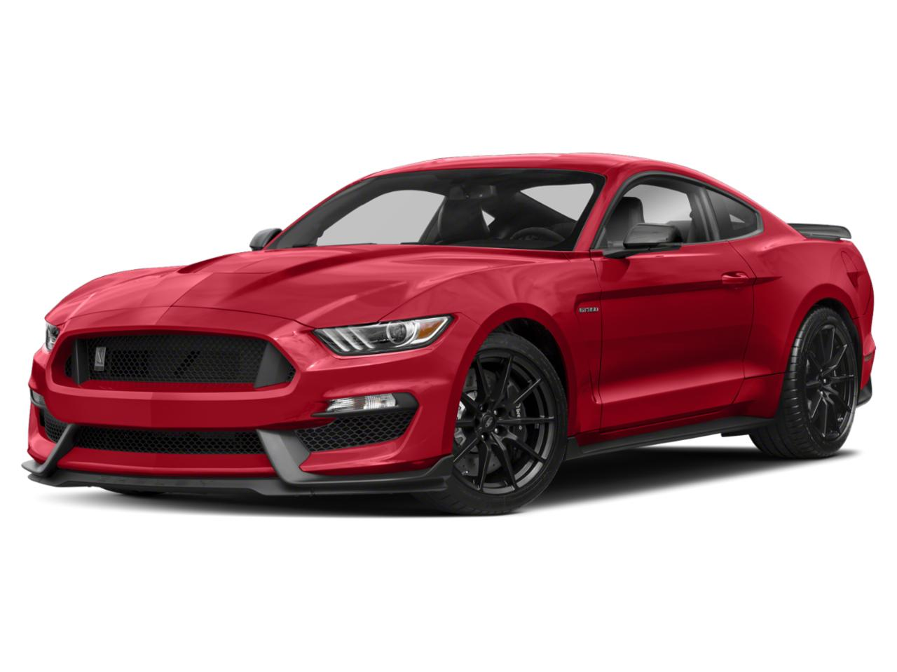2017 Ford Mustang Vehicle Photo in Denver, CO 80123