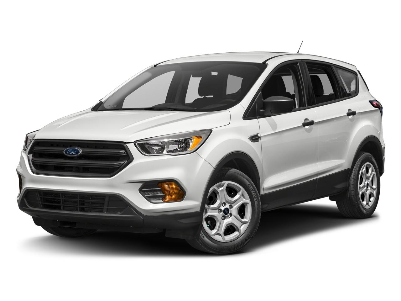 2017 Ford Escape Vehicle Photo in Worthington, MN 56187