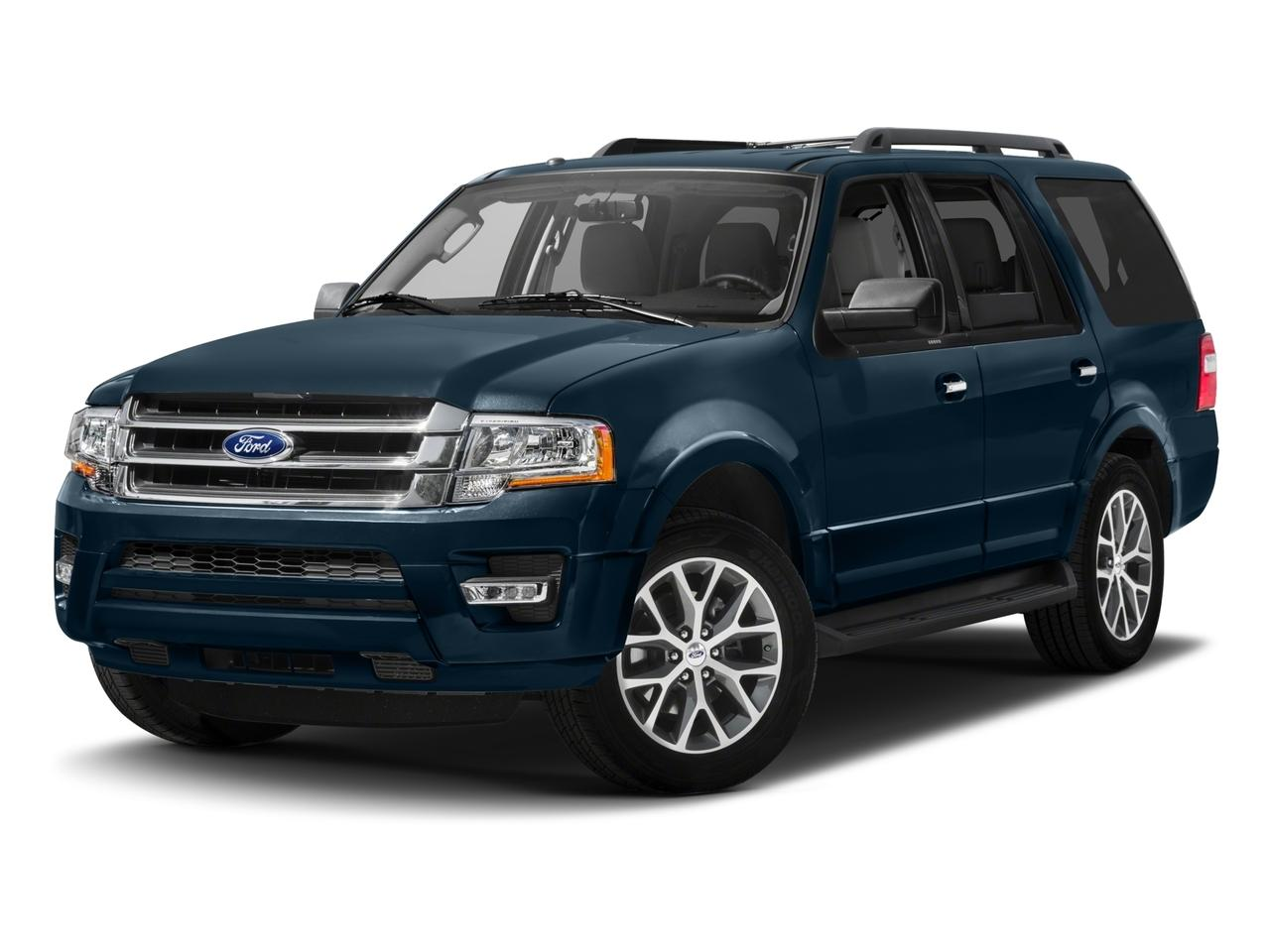 2017 Ford Expedition Vehicle Photo in Austin, TX 78759