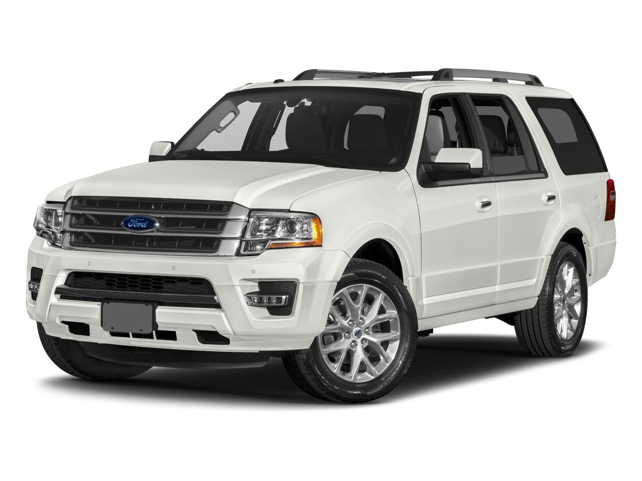 2017 Ford Expedition Vehicle Photo in Kansas City, MO 64114