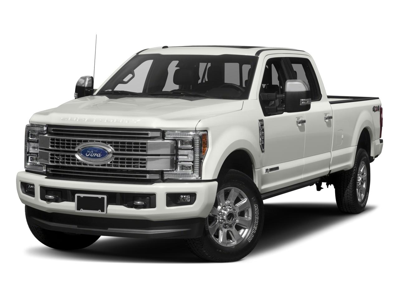 2017 Ford Super Duty F-250 SRW Vehicle Photo in Elgin, TX 78621