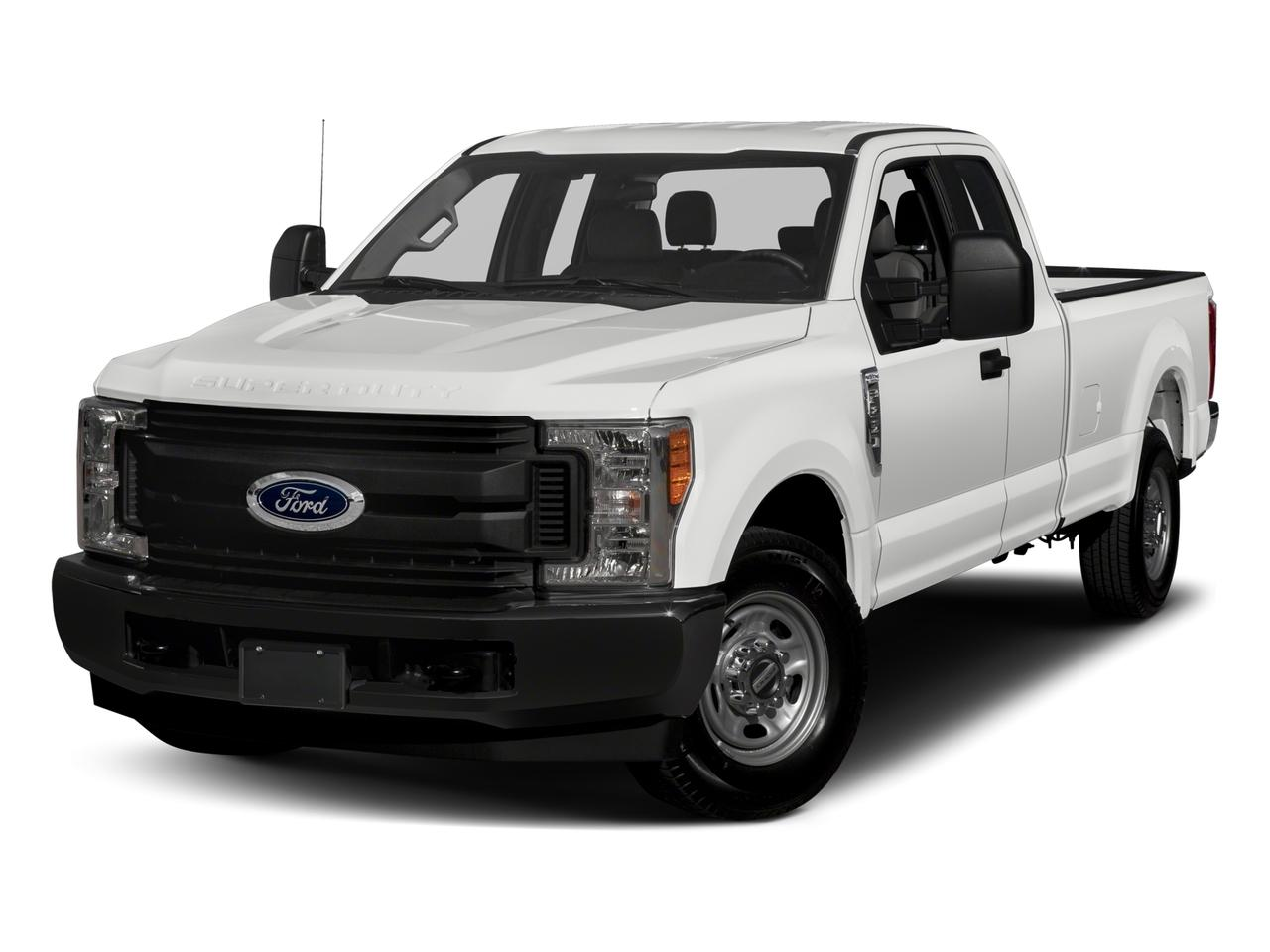 2017 Ford Super Duty F-350 SRW Vehicle Photo in NEENAH, WI 54956-2243