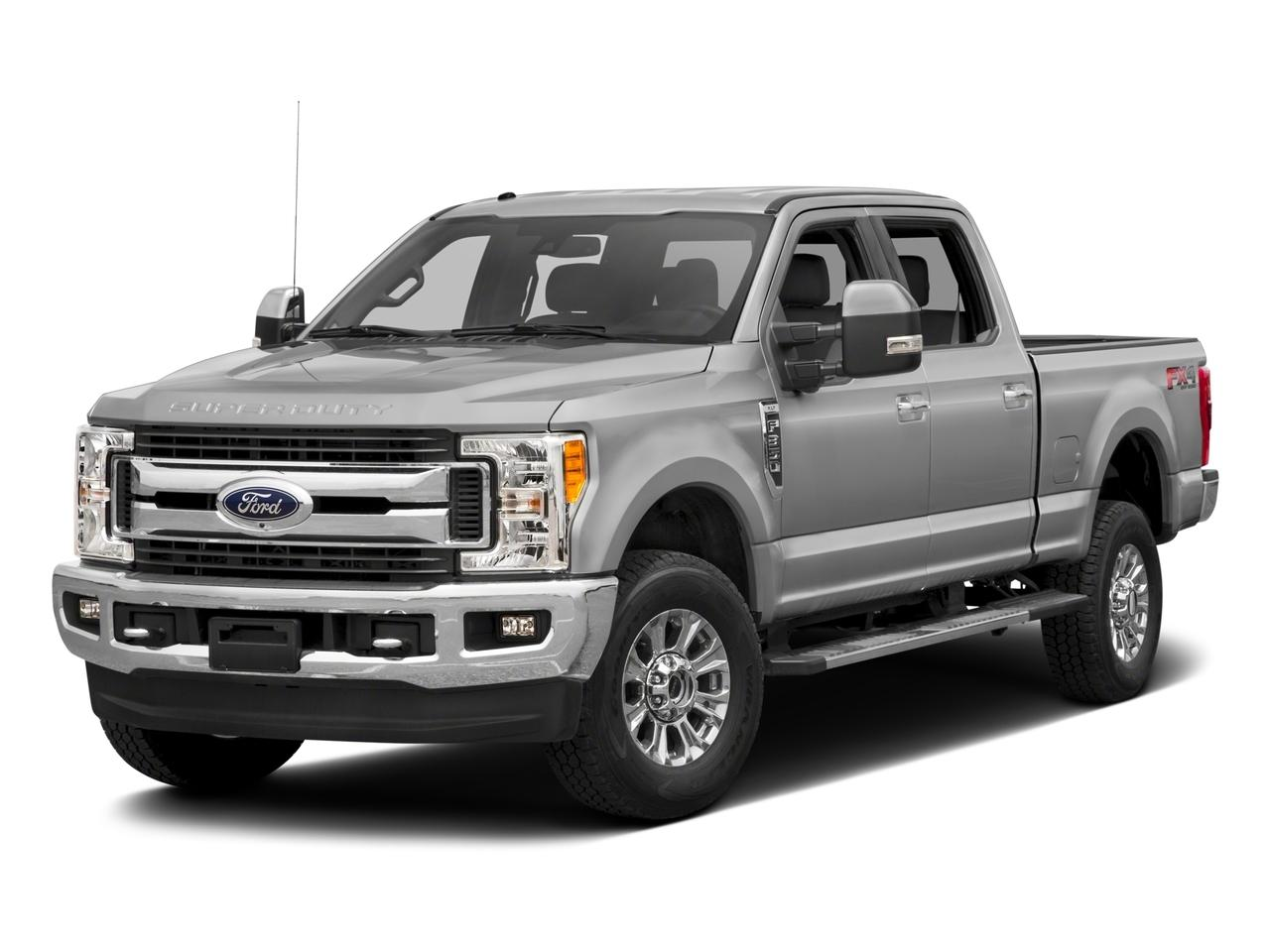 2017 Ford Super Duty F-250 SRW Vehicle Photo in Norwich, NY 13815