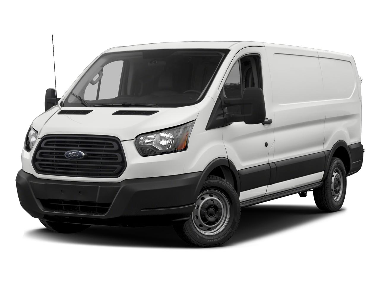 2017 Ford Transit Van Vehicle Photo in Rockville, MD 20852