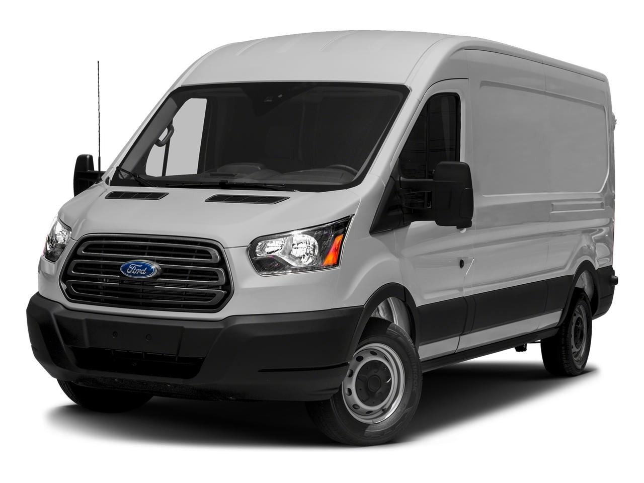 2017 Ford Transit Van Vehicle Photo in Bradenton, FL 34207