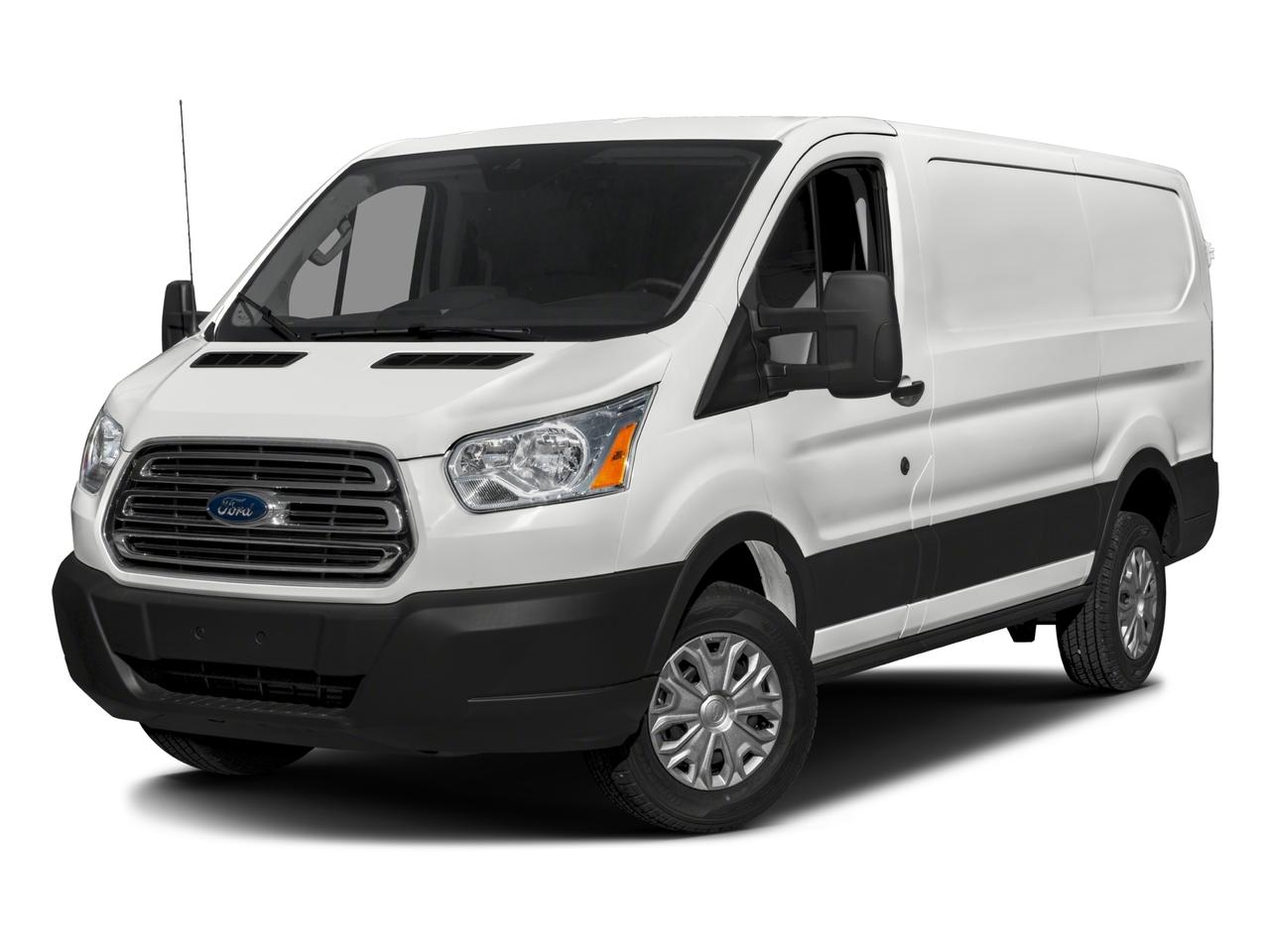 2017 Ford Transit Van Vehicle Photo in Gardner, MA 01440