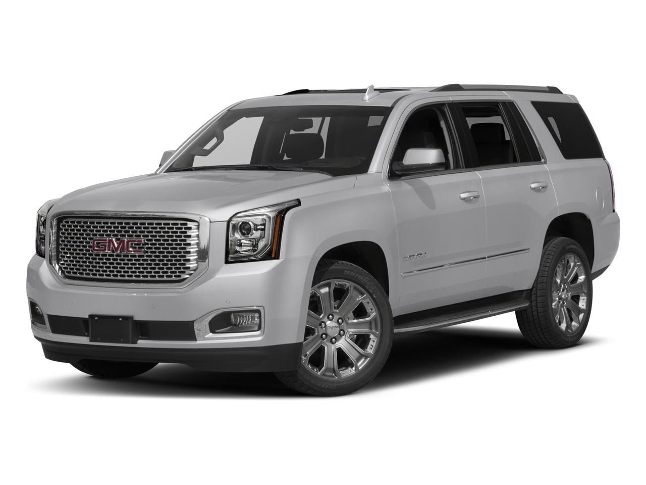 2017 GMC Yukon Vehicle Photo in Portland, OR 97225