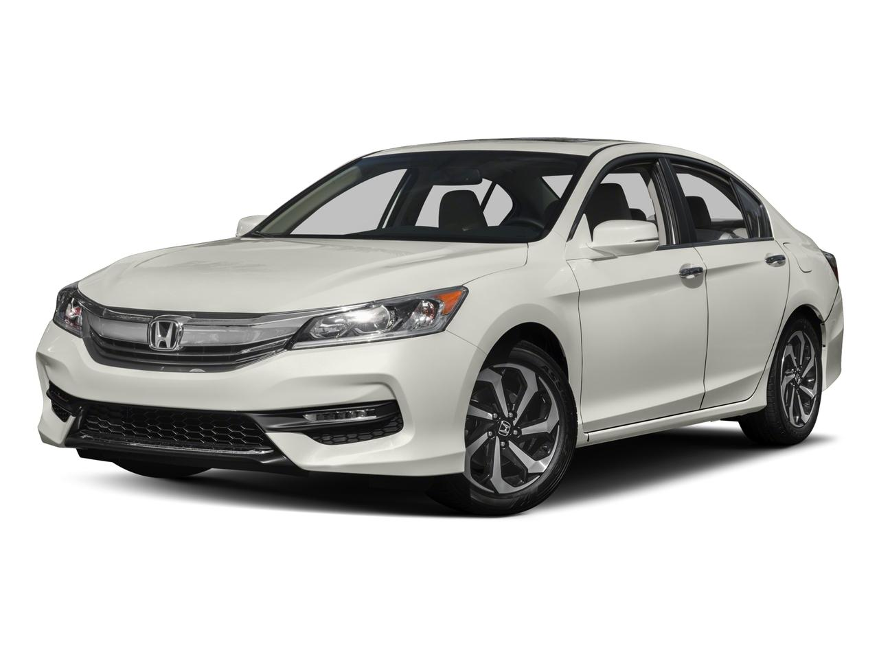 2017 Honda Accord Sedan Vehicle Photo in Norwich, NY 13815