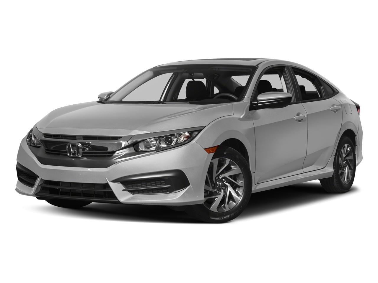 2017 Honda Civic Sedan Vehicle Photo in Pittsburg, CA 94565