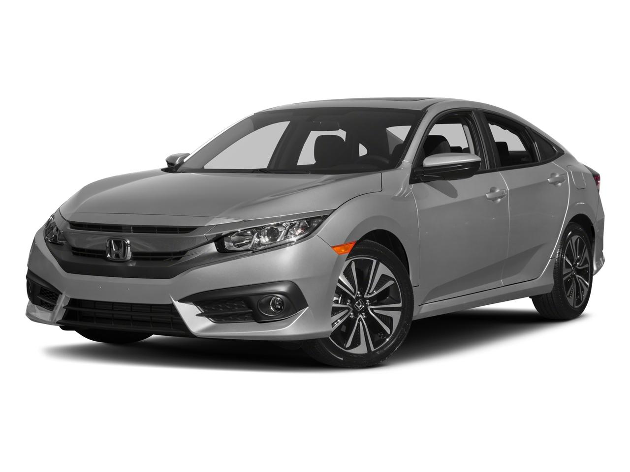 2017 Honda Civic Sedan Vehicle Photo in Gardner, MA 01440