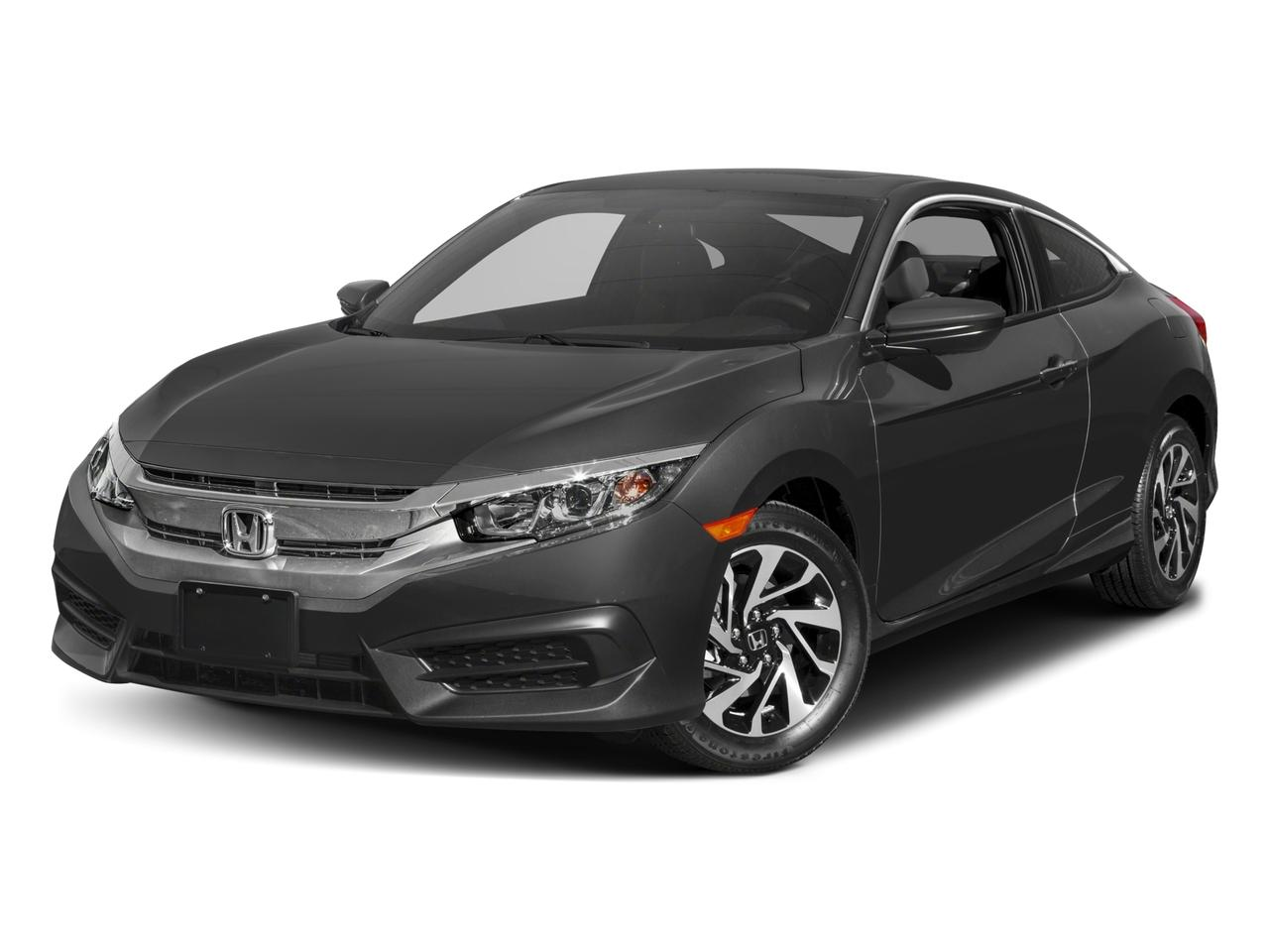 2017 Honda Civic Coupe Vehicle Photo in Harvey, LA 70058