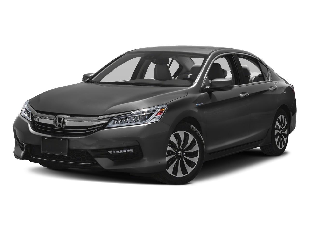 2017 Honda Accord Hybrid Vehicle Photo in Austin, TX 78759