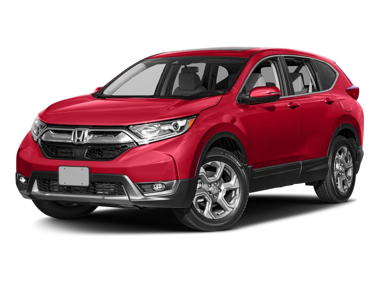 2017 Honda CR-V Vehicle Photo in Appleton, WI 54913