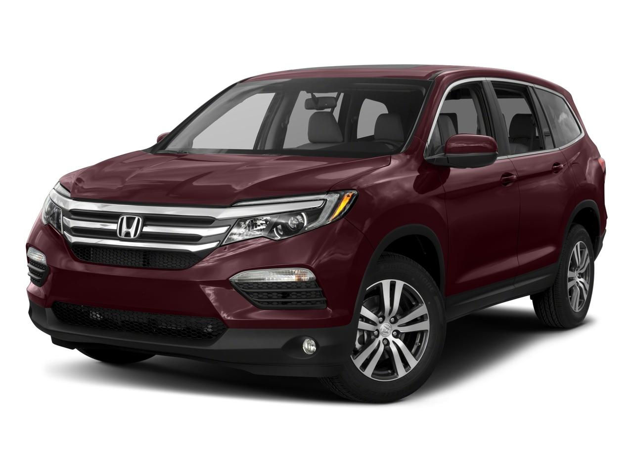 2017 Honda Pilot Vehicle Photo in Annapolis, MD 21401