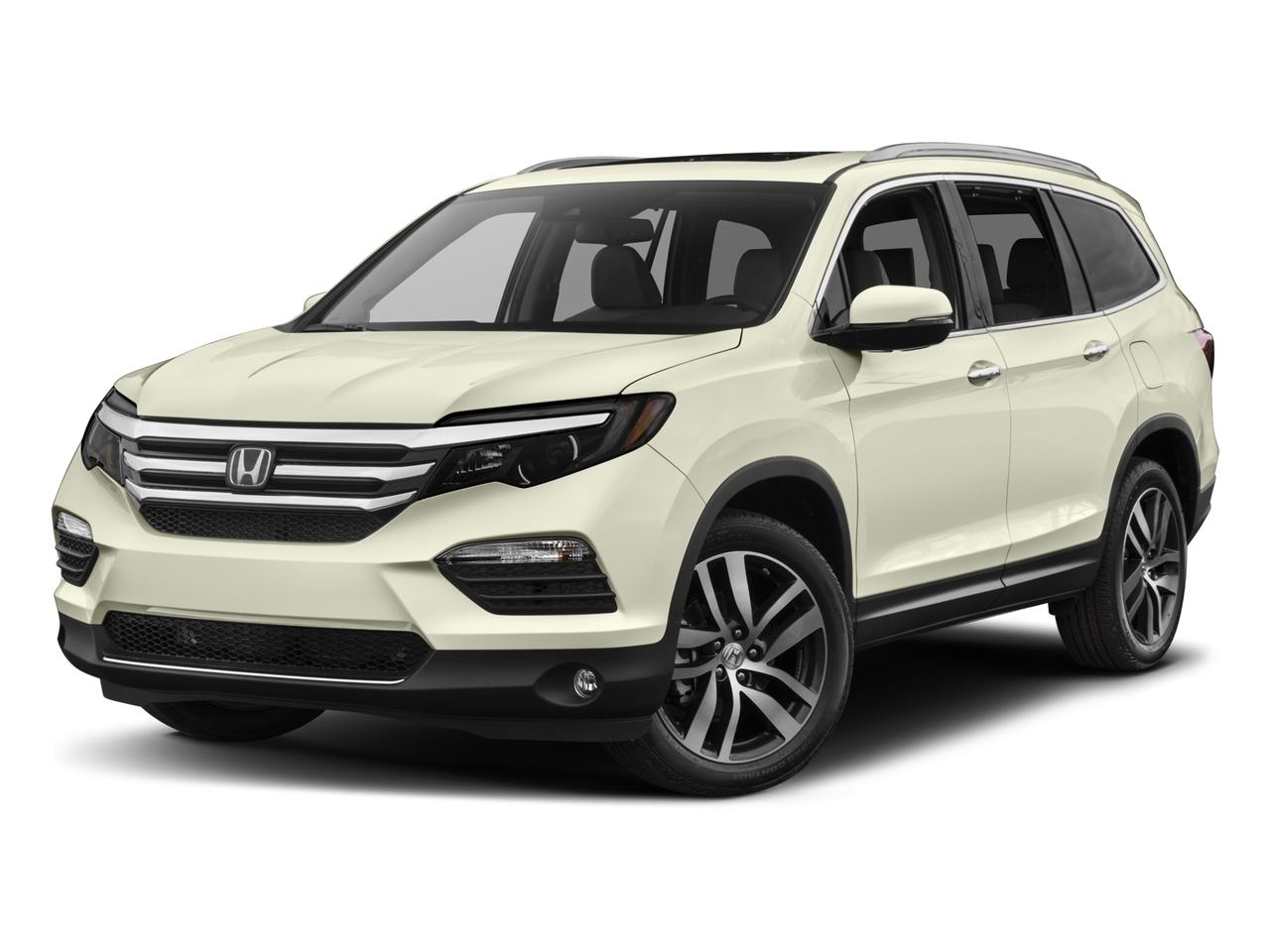 2017 Honda Pilot Vehicle Photo in Pittsburg, CA 94565
