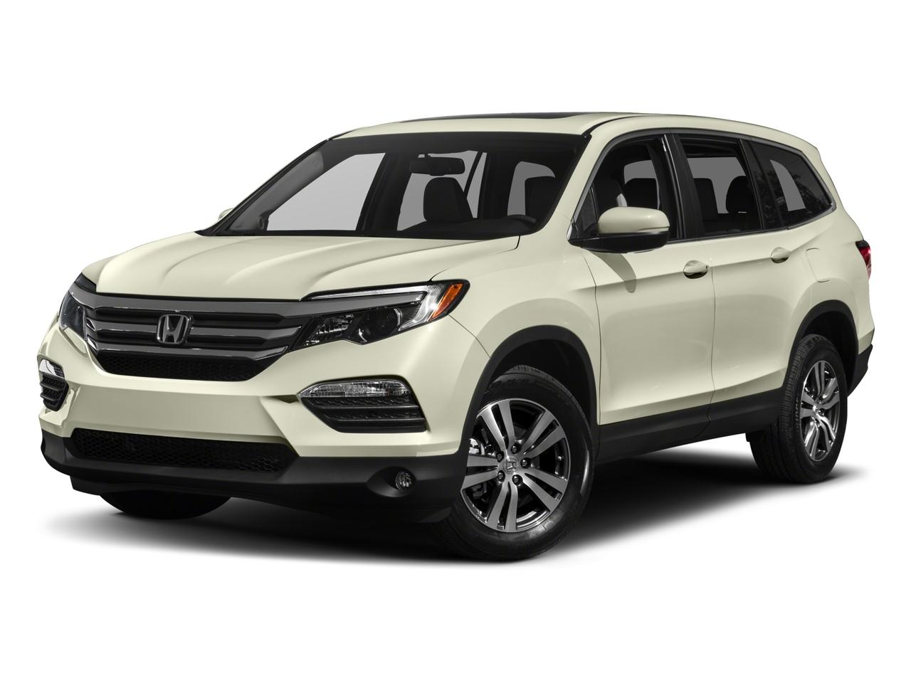 2017 Honda Pilot Vehicle Photo in Bowie, MD 20716