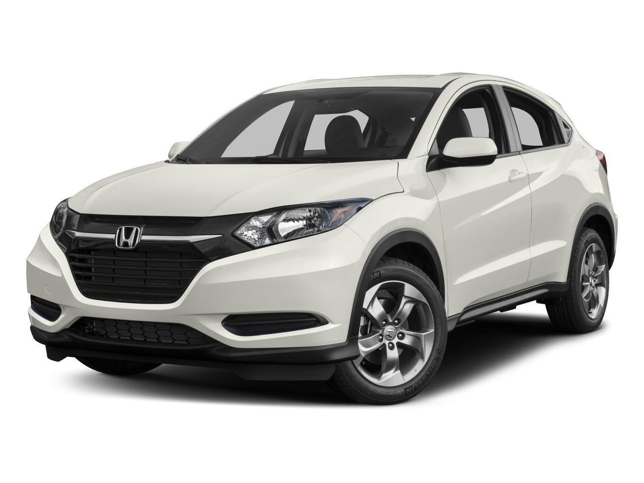 2017 Honda HR-V Vehicle Photo in Bowie, MD 20716