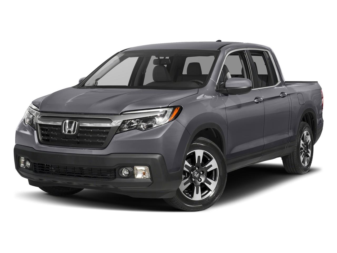 2017 Honda Ridgeline Vehicle Photo in San Antonio, TX 78238