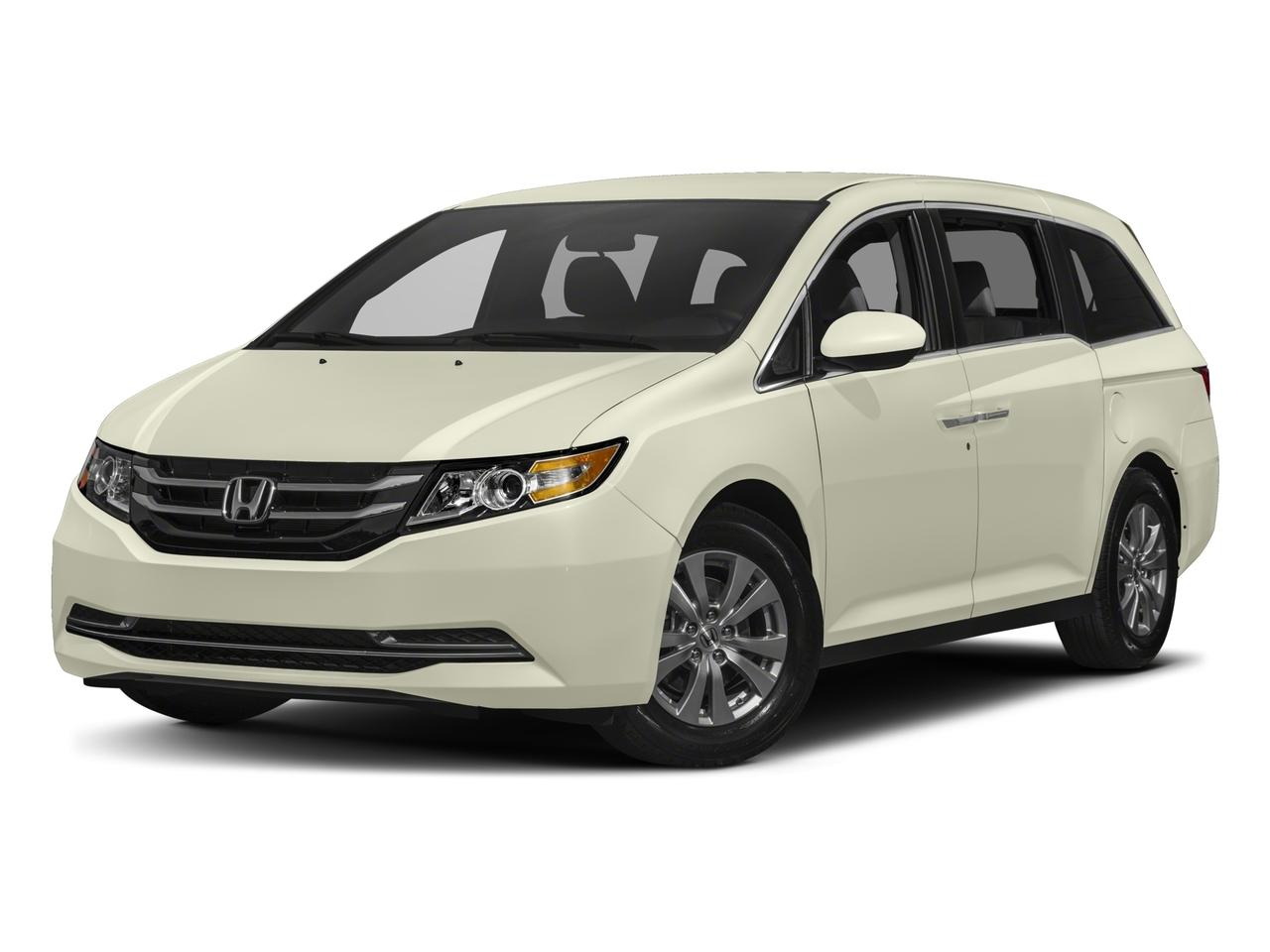 2017 Honda Odyssey Vehicle Photo in Annapolis, MD 21401
