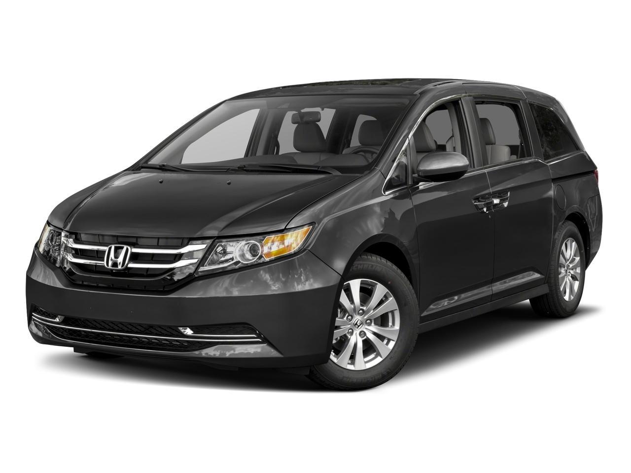 2017 Honda Odyssey Vehicle Photo in Owensboro, KY 42303