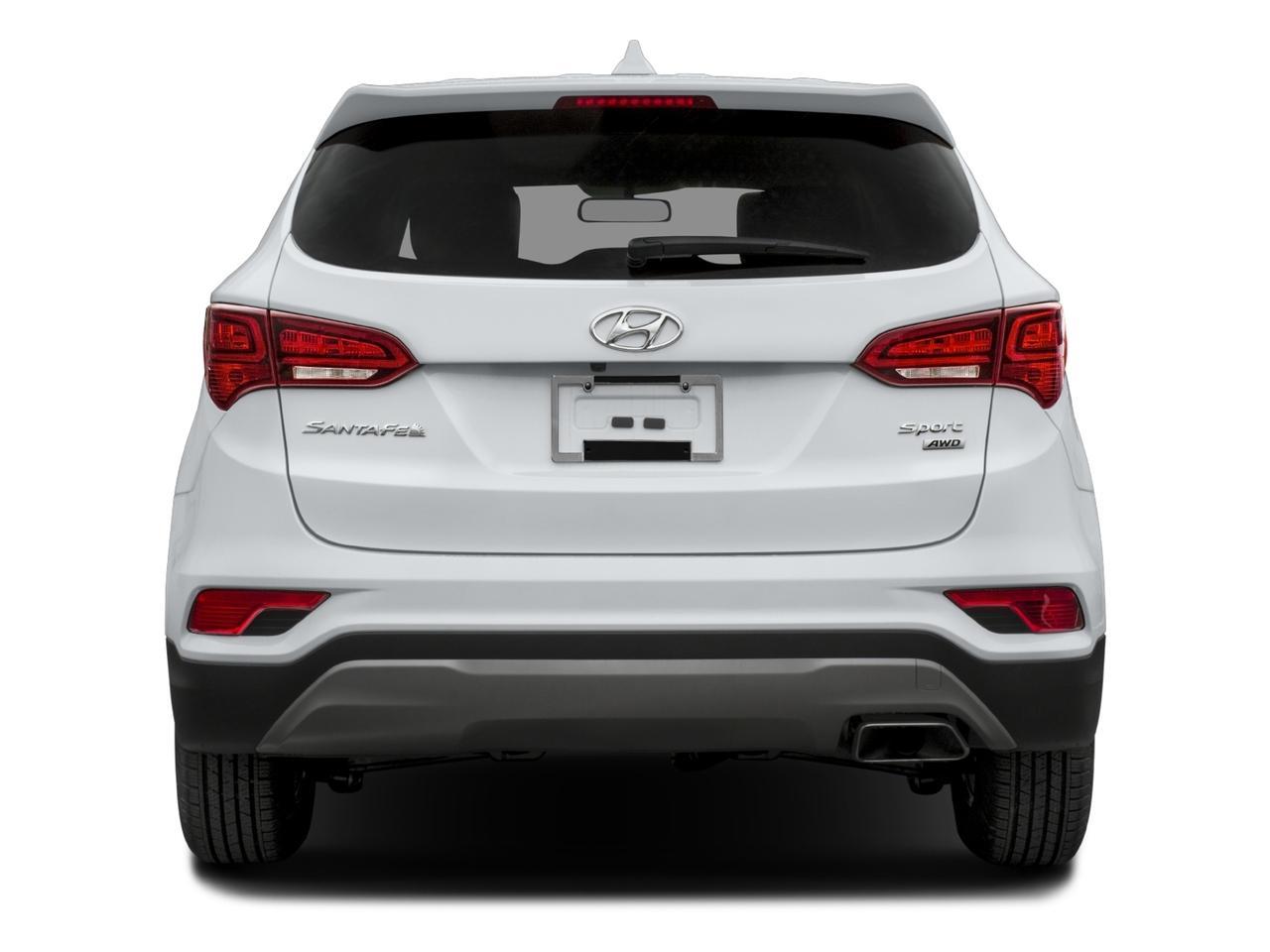 Used Hyundai Santa Fe Sport Platinum Graphite for Sale