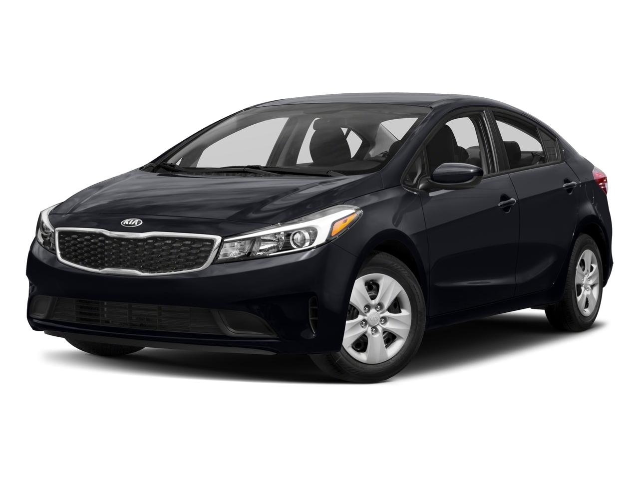 2017 Kia Forte Vehicle Photo in Nashua, NH 03060