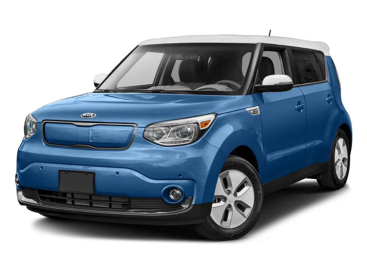 2017 Kia Soul EV Vehicle Photo in Rockville, MD 20852